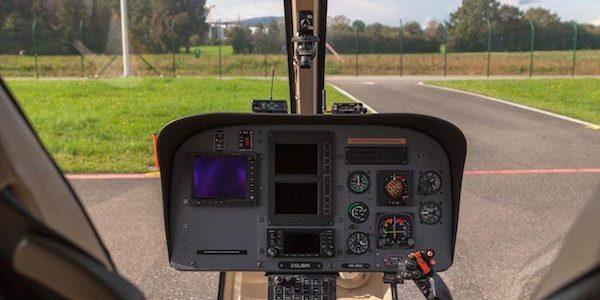 Cockpit H120