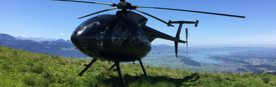 MD Helicopters MD530FF
