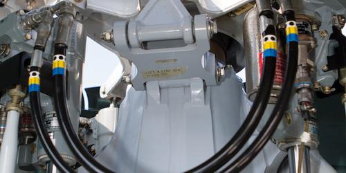 Driveshaft Rotor