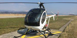 Schweizer S300